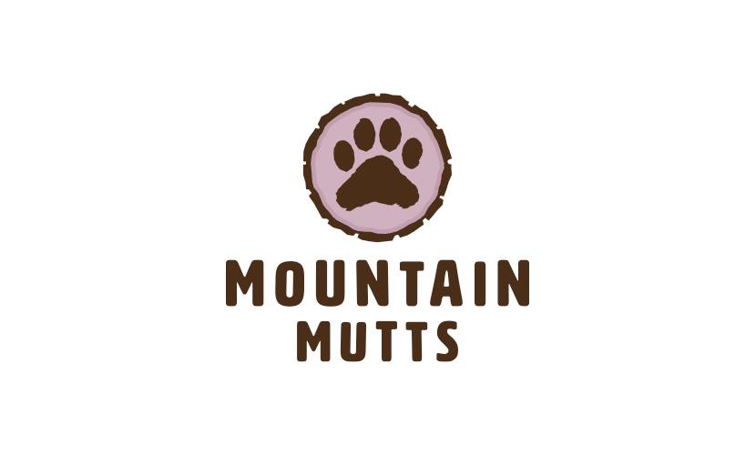 Mountain Mutts Logo