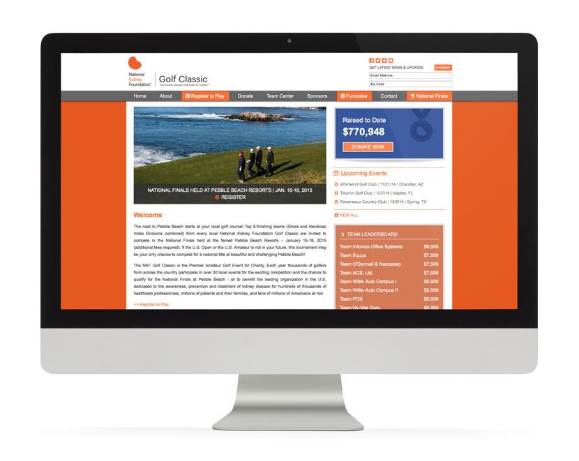 NKF Website Home