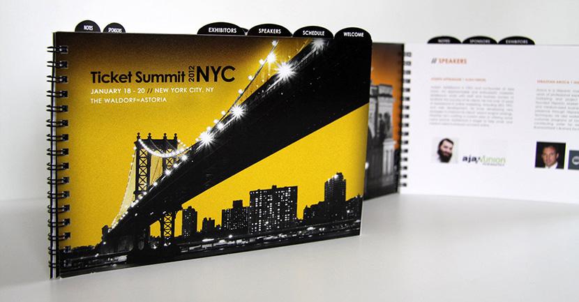 Ticket Summit Guidebook