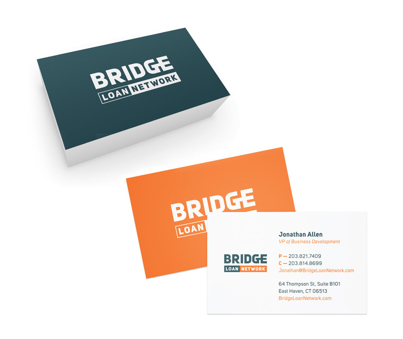 Bridge Loan Network Cards