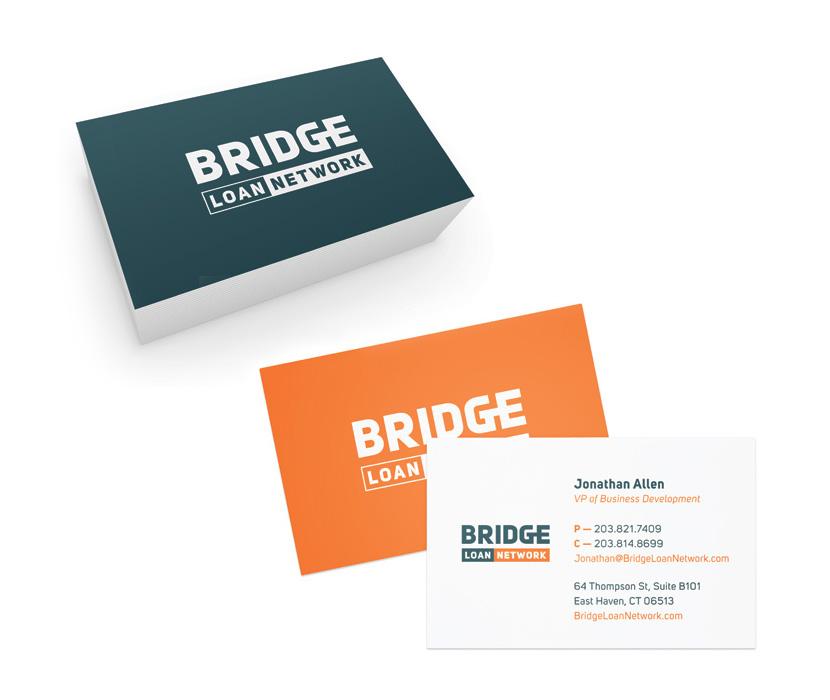 Bridge Loan Network Cards