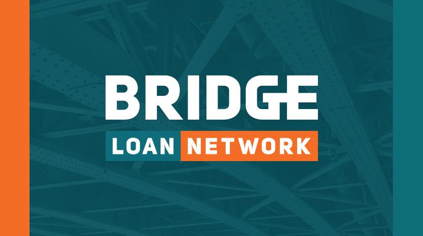 Bridge Loan Network Logo