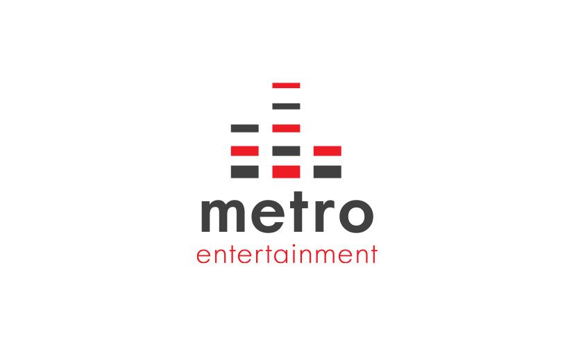 Metro Entertainment Logo