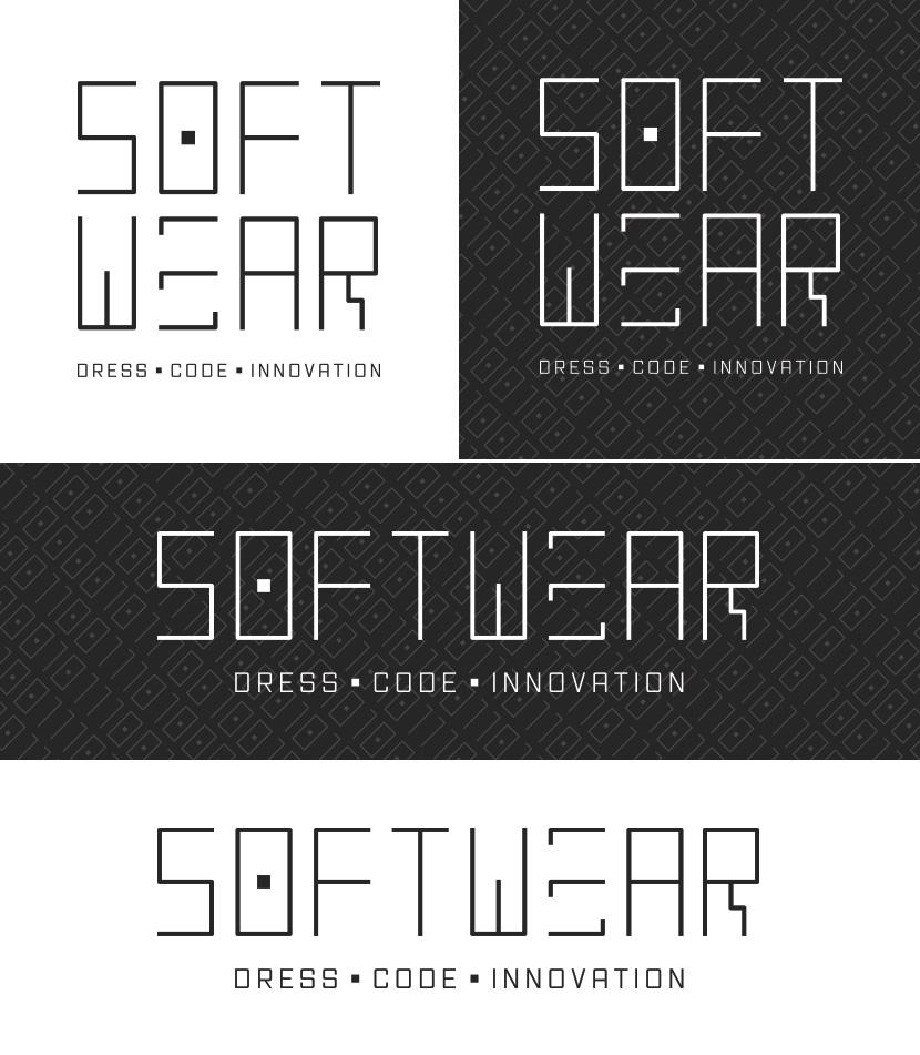 SoftWear Logos